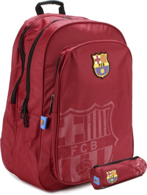 FCB RedFFRD101 Backpack