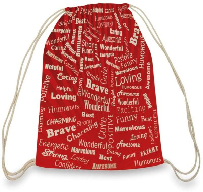 Color Plus Db006 1 L Large Backpack