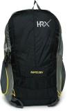 HRX by Hrithik Roshan Premium 2.2 L Back...