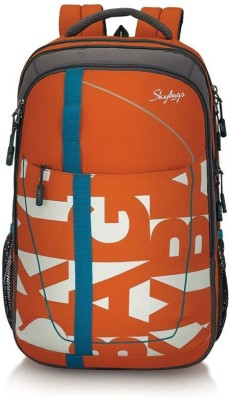 Skybag Flash 03 2.5 L Backpack(Red)