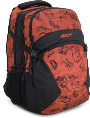 Wildcraft Stroll EQ Backpack