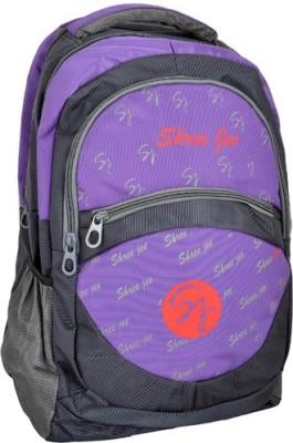 gp SJ27 30 L Laptop Backpack