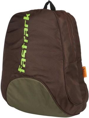 Fastrack AC020NBR01 27 L Backpack