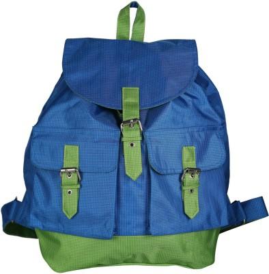 Vogue Tree Turqgrn 2.5 L Medium Backpack
