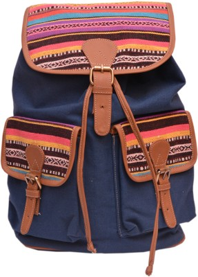 Moac BP005 Medium Backpack