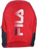 Fila Bradley laptop 20 L Backpack (Red)