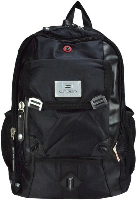 Cropp HS4265black 18 L Backpack