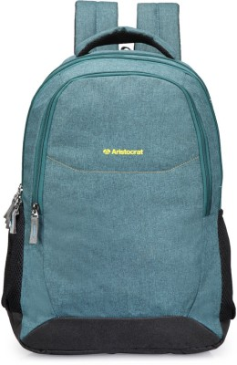 Aristocrat Dio 03 Emerald Green 25 L Backpack