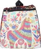 Felicita Horse 16 L Backpack (Multicolor...