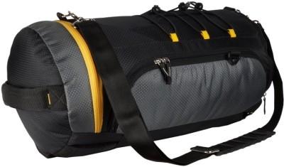 Clubb Drum Travel Bag Cum 15 L Backpack