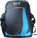 LE SAC ACE BK 25 L Backpack (Black)