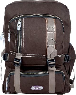 Sk Bags AV DRILL DENIM 13by18 30 L Backpack
