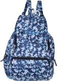 Justgear Backpack-JG_102_White 20 L Back...