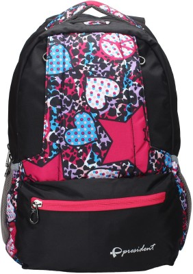 President Bags Sprint 27 L Backpack