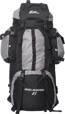 Camel Mountain 1022 85 L Backpack
