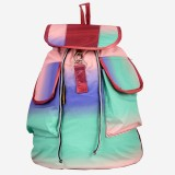 Pulse Zing 25 L Backpack (Multicolor)