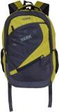 Yark 2403 24 L Backpack (Yellow)