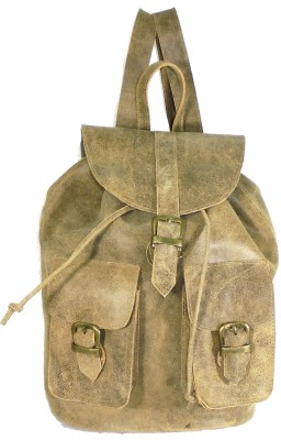 Adimani Backo Snake Leather 20 L Backpack