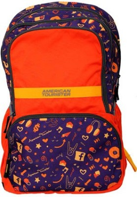 American Tourister Hoola 02 25 L Backpack