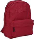 VANS Backpack (Red)