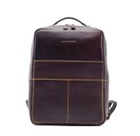 Landmesser Idol 12 L Laptop Backpack(Brown)