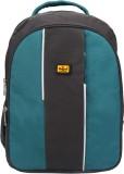 Elegant BP06 3 L Backpack (Grey, Blue)