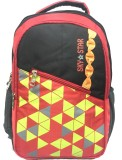 Sky Star 1154 Bl.Red 20.5 L Backpack (Mu...