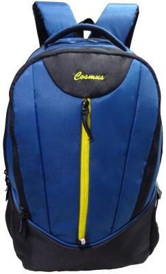 Cosmus Dzire Indigo 36 L LARGE Backpack