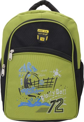 Uni Style Bags Spacious 1 L Backpack