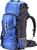 Kingcamp Explorer 75 75 L Backpack (Blue...