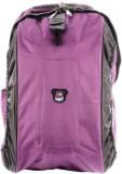 Donex Mosca 22 L Medium Backpack (Purple...