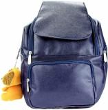 JG Shoppe M80 12 L Backpack (Blue)
