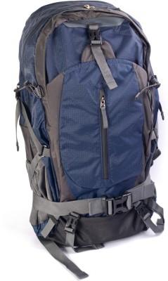 Crea Bravo 10 L Free Size Backpack