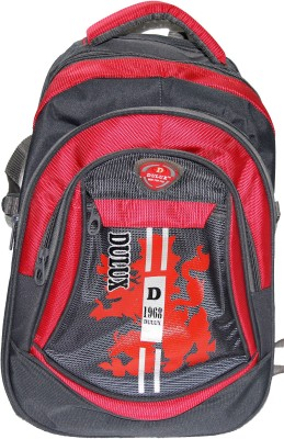 Dulux Stylish Backpack for boys 9 L Backpack