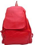 Vintage Stylish Girls Backpacks Handbags Red (bag 149) 12.5 L Backpack (Red)