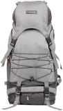 Bleu Rucksack 60 L Large Backpack (Grey,...