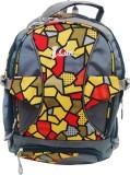 Vcare VC68 28 L Laptop Backpack (Grey)