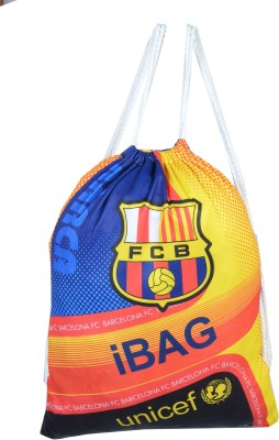 Sk Bags FCB DORI KIT YLW 27 L Backpack