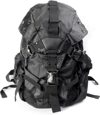 Crea Soldier 8 L Free Size Backpack