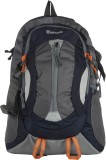 Impulse Max Glow Blue 30 L Laptop Backpa...