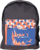 Kanvas Katha Fashion Canvas Printed 15 L...
