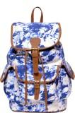 Moac BP010 Medium Backpack (Multicolor)