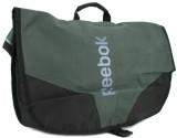 Reebok Lp Sling Backpack (Black, Grey)