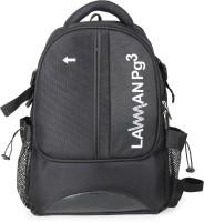LAWMAN PG3 LAW ARROWMAN BGPK BLACK 2.5 L Backpack