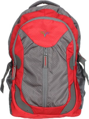 Goldendays Gold367Red 9.4 L Laptop Backpack