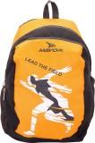 Mayor 17 inch Laptop Backpack (Yellow)