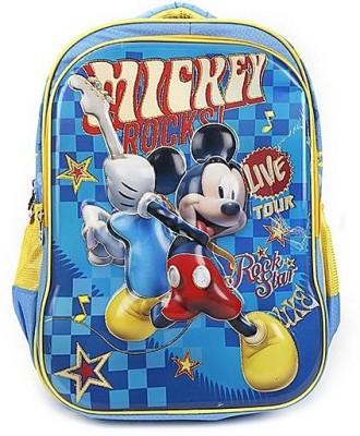 Disney MIKCEY-RC1 2.5 L Backpack