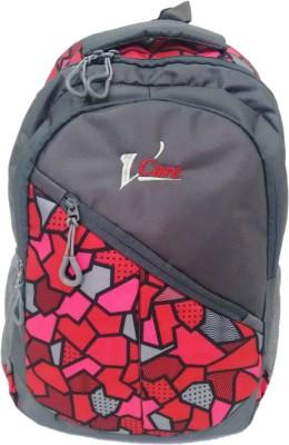 Vcare VC63 28 L Laptop Backpack