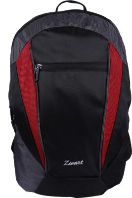 Zwart Slim,n,Smart-R 25 L Backpack