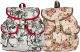 Vogue Tree BBYBRWROSBEGLR 5 L Backpack (...